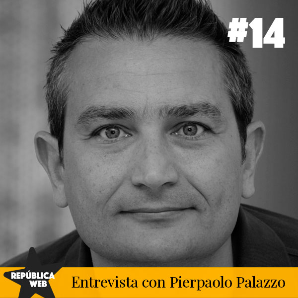 Entrevista a Pierpaolo Palazzo Fotógrafo Google
